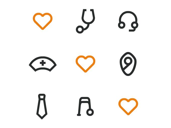 oprogramowanie medyczne dostępne dla wszystkich medyków