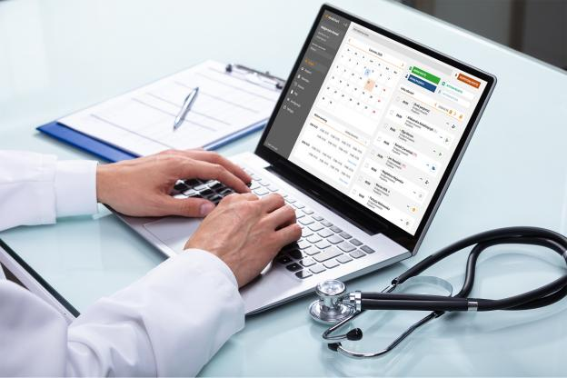 medchart - okres testowy - dokumentacja medyczna