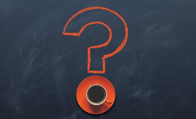 medchart w pytaniach i odpowiedziach - pomarańczowy znak zapytania