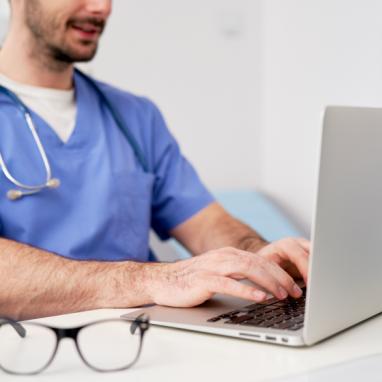 elektroniczna dokumentacja medyczna (edm) w aplikacji gabinetowej medchart